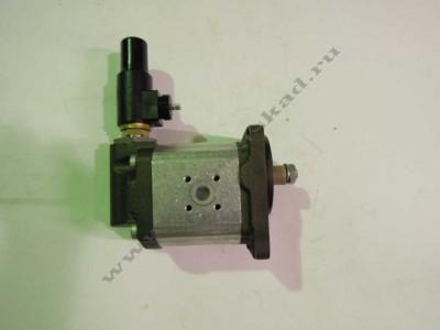Гидромотор МАЗ 103