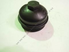 Крышка топливного фильтра для МАЗ 103