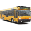 Запчасти для автобусов МАЗ 104