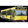 Запчасти для автобусов МАЗ 107