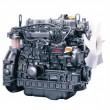 Двигатель Komatsu 6D110
