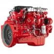 Двигатель Cummins 6C-8.3, ISC, QSC