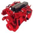 Двигатель Cummins 6 BT