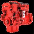 Двигатель Cummins 4B-3.9