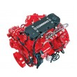 Двигатель Cummins 6B-5.9