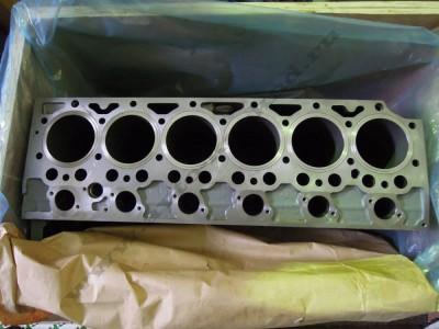 Блок двигателя Deutz 1013