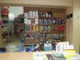 Магазин автозапчастей для иномарок Каскад Авто.