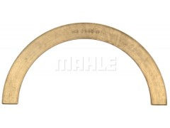 Вкладыши упорные (1 шт.) MB-2580W CATERPILLAR D315
