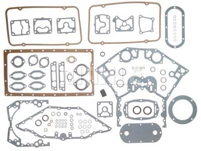 Комплект прокладок на двигатель полный  FS12232C DETROIT DIESEL 6V-53